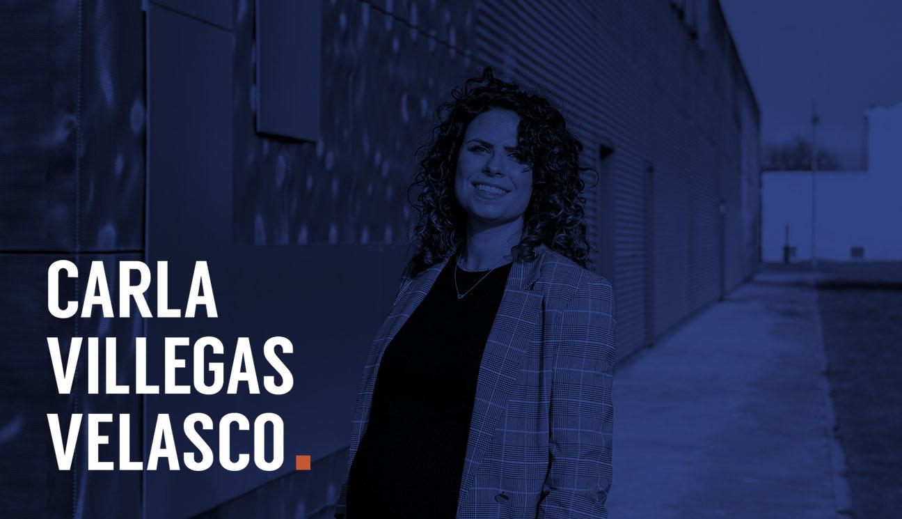 """ENTREVISTA con Carla Villegas del Departamento Técnico """"La importancia de la gestión de producción"""""""